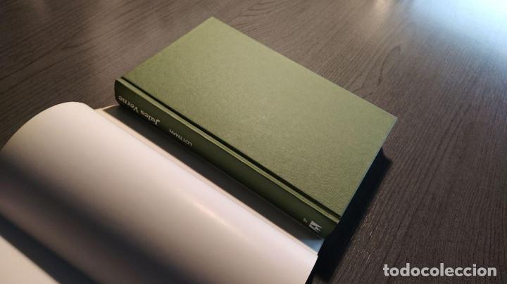 Libros de segunda mano: Jules Verne Herbert Lottman, Anagrama - Foto 4 - 194247682