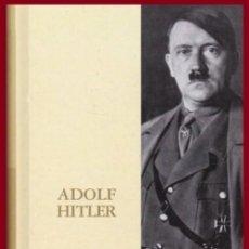 Libros de segunda mano: B3586 - ADOLF HITLER. IAN KERSHAW. BIOGRAFIAS. PROTAGONISTAS DE LA HISTORIA. EDICIONES FOLIO.. Lote 194323707