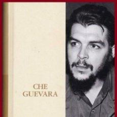 Libros de segunda mano: B3588 - CHE GUEVARA. JORGE CASTAÑEDA. BIOGRAFIAS. PROTAGONISTAS DE LA HISTORIA. EDICIONES FOLIO.. Lote 194327503