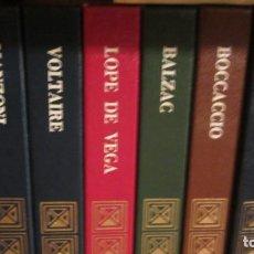 Libros de segunda mano: COLECCION LOS GIGANTES : LA NUEVA BIBLIOTECA PARA TODOS. Lote 194342456