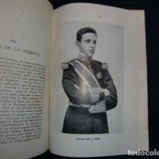 Libros de segunda mano: ALFONSO XIII VIDA CONFESIONES Y MUERTE- DE JULIAN CORTES CABANILLAS. Lote 194346560
