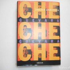Libros de segunda mano: JOHN LEE ANDERSON CHE GUEVARA UNA VIDA REVOLUCIONARIA Y98763T. Lote 194387678