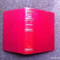 Libros de segunda mano: EMIL LUDWIG. NAPOLEÓN. ED. JUVENTUD, 1945. Lote 194390836