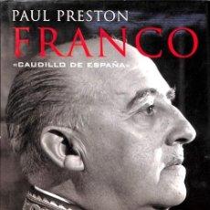 Libros de segunda mano: FRANCO. Lote 194586762