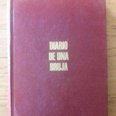 Libros de segunda mano: DIARIO DE UNA BRUJA / SYBIL LEEK / EDI. PICAZO 1973. Lote 194657225