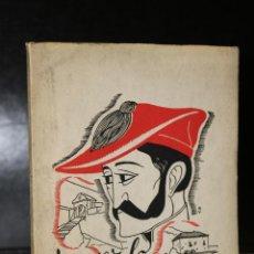 Libros de segunda mano: RECUERDO A ZUMALACÁRREGUI.. Lote 194711737