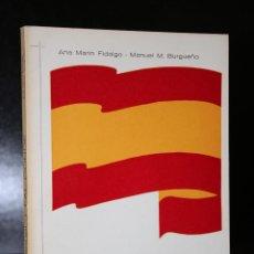 Libros de segunda mano: IN MEMORIAM. MANUEL J. FAL CONDE. PUESTA LA FE EN DIOS Y MIRANDO A LA PATRIA. Lote 194721026
