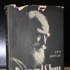Libros de segunda mano: BERNARD SHAW. EL HOMBRE Y SU OBRA.. Lote 194721148