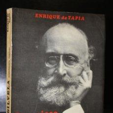 Libros de segunda mano: FRANCISCO SILVELA. GOBERNANTE AUSTERO.. Lote 194723591