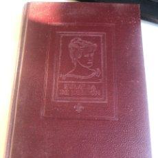 Libros de segunda mano: MEMORIAS DE DOÑA EULALIA DE BORBON. Lote 194864390
