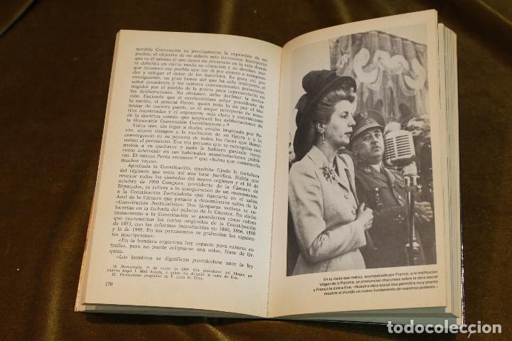 Libros de segunda mano: Llamadme Evita,Carmen Llorca,Editorial Planeta,1980. - Foto 3 - 194879002