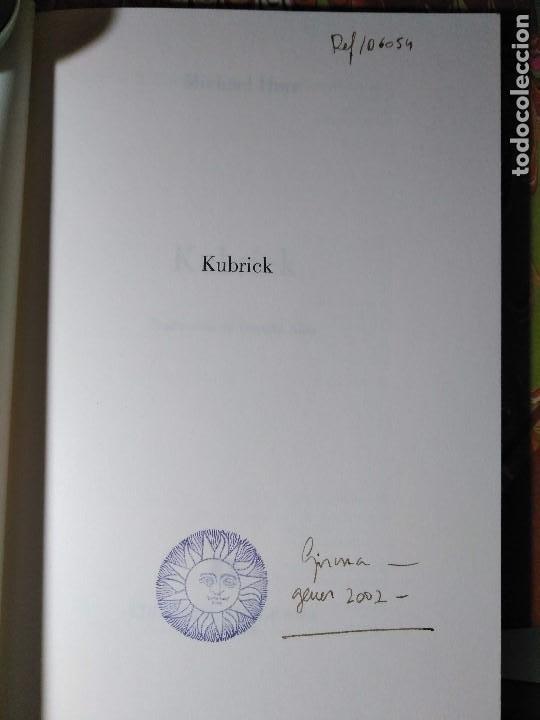 Libros de segunda mano: KUBRICK MICHAEL HERR - Foto 4 - 194893375