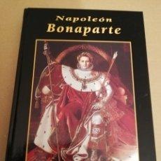 Libros de segunda mano: NAPOLEÓN BONAPARTE (GRANDES BIOGRAFÍAS) EDICIONES RUEDA. Lote 194894322