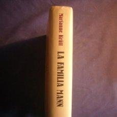 Libros de segunda mano: MARIANNE KRÜLL: - LA FAMILIA MANN - (BARCELONA, 1992). Lote 194939235