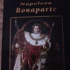 Libros de segunda mano: BIOGRAFÍA DE NAPOLEÓN BONAPARTE. Lote 194957541