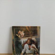 Libros de segunda mano: ADOLFO MARSILLACH NUESTROS CONTEMPORANEOS GONZALO PEREZ DE OLAGUER. Lote 195012706