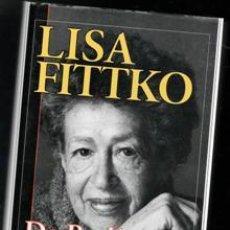 Libros de segunda mano: DE BERLÍN A LOS PIRINEOS. EVOCACIÓN DE UNA MILITANCIA. LISA FITTKO. Lote 195013350