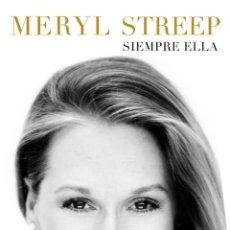 Libros de segunda mano: MERYL STREEP. Lote 195044923