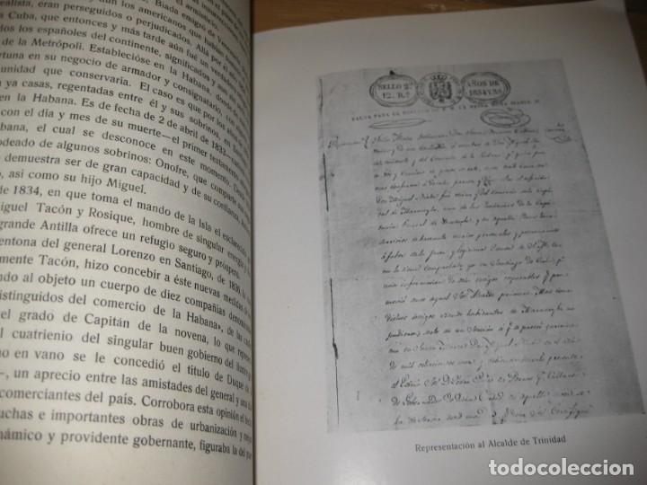 Libros de segunda mano: biografia de miguel biada bunyol . propulsor de el carrilde mataro primer tren en españa 1947 - Foto 6 - 195148230