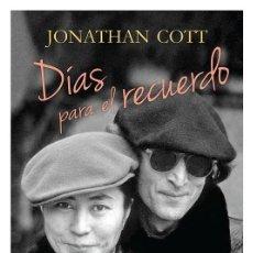 Libros de segunda mano: DÍAS PARA EL RECUERDO. Lote 195190337