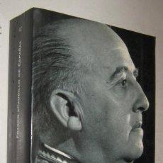 Libros de segunda mano: FRANCO CAUDILLO DE ESPAÑA - PAUL PRESTON - ILUSTRADO. Lote 195213735