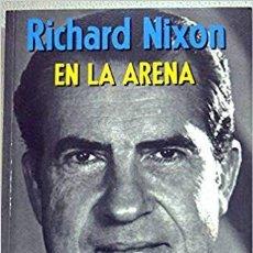 Libros de segunda mano: EN LA ARENA. Lote 195223087