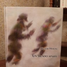 Libros de segunda mano: GUSTAW HERLING - UN MUNDO APARTE. Lote 195239803