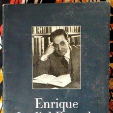 Libros de segunda mano: ENRIQUE GALLUD JARDIEL . ENRIQUE JARDIEL PONCELA. Lote 195243617