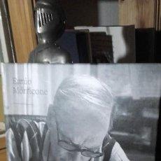 Libros de segunda mano: ENNIO MORRICONE: LIFE NOTES, (MUSICA E OLTRE, 2006).. Lote 195261671