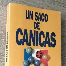 Libros de segunda mano: UN SACO DE CANICAS. JOSEPH JOFFO. Lote 195369652