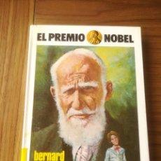 Libros de segunda mano: EL PREMIO NOBEL Nº 10 BERNARD SHAW EDICIONES AFHA 1981. Lote 195394571
