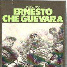Libros de segunda mano: ERNESTO CHE GUEVARA ( BIOGRAFIA EN CATALA ). Lote 195468717