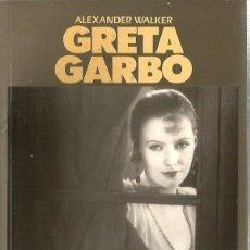 Libros de segunda mano: GRETA GARBO ( BIOGRAFIA EN CATALA ). Lote 195468891