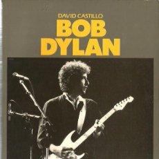 Libros de segunda mano: BOB DYLAN ( BIOGRAFIA EN CATALA ). Lote 195468935