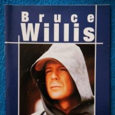 Libros de segunda mano: BRUCE WILLIS - LIBRETO. Lote 195477203