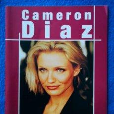 Libros de segunda mano: CAMERON DIAZ - LIBRETO. Lote 195477476