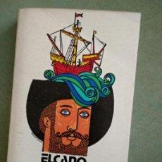 Libros de segunda mano: ELCANO. JOSE DE ARTECHE. ESPASA CALPE. COLECCION AUSTRAL EL CANO. Lote 195477865