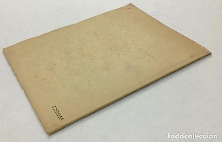 Libros de segunda mano: EMILIO GRAHIT PAPELL. Historiador, alcalde, abogado, gerundense. - GRAHIT GRAU, José. - Foto 4 - 196782965
