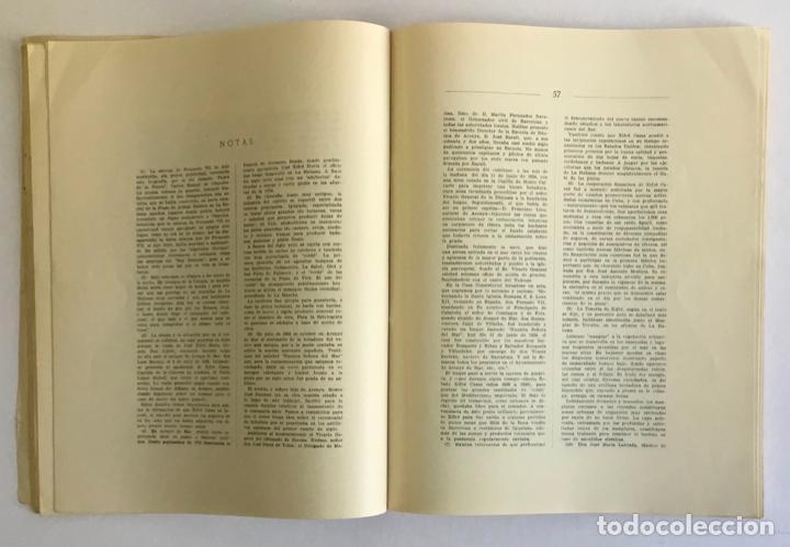 Libros de segunda mano: DON JOSÉ XIFRÉ CASAS. Pequeña historia décimonónica... SAN-PEDRO, J. M. Ramón de. - Foto 3 - 196977801