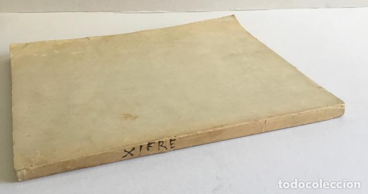 Libros de segunda mano: DON JOSÉ XIFRÉ CASAS. Pequeña historia décimonónica... SAN-PEDRO, J. M. Ramón de. - Foto 6 - 196977801