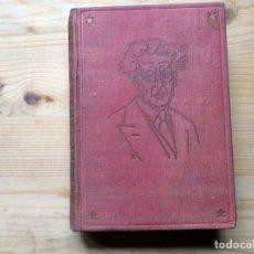 Libros de segunda mano: GOG. Lote 197778393