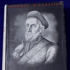 Livros em segunda mão: DIEGO GARCÍA DE PAREDES - MUÑOZ DE SAN PEDRO, MIGUEL. Lote 198657965