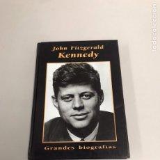 Libros de segunda mano: KENNEDY. Lote 199630415