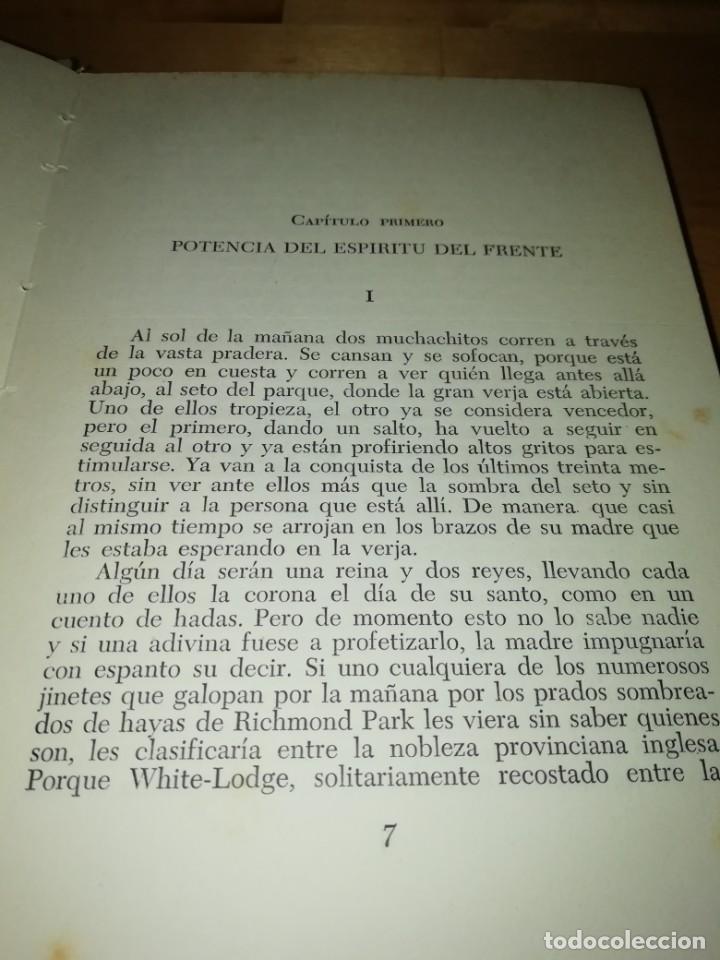 Libros de segunda mano: EMIL LUDWIG - LA VIDA NOVELESCA DE EDUARDO DUQUE DE WINDSOR - SÍMBOLO 1953 - ANTONIO C. GAVALDÁ - Foto 3 - 200081701