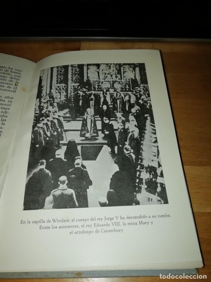 Libros de segunda mano: EMIL LUDWIG - LA VIDA NOVELESCA DE EDUARDO DUQUE DE WINDSOR - SÍMBOLO 1953 - ANTONIO C. GAVALDÁ - Foto 4 - 200081701