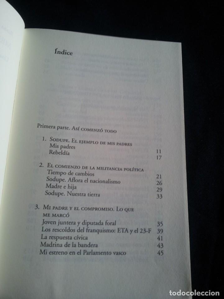 Libros de segunda mano: ROSA DIEZ -MERECE LA PENA Y ES LO QUE HAY (FIRMADO) - 2 LIBROS - Foto 3 - 201767462
