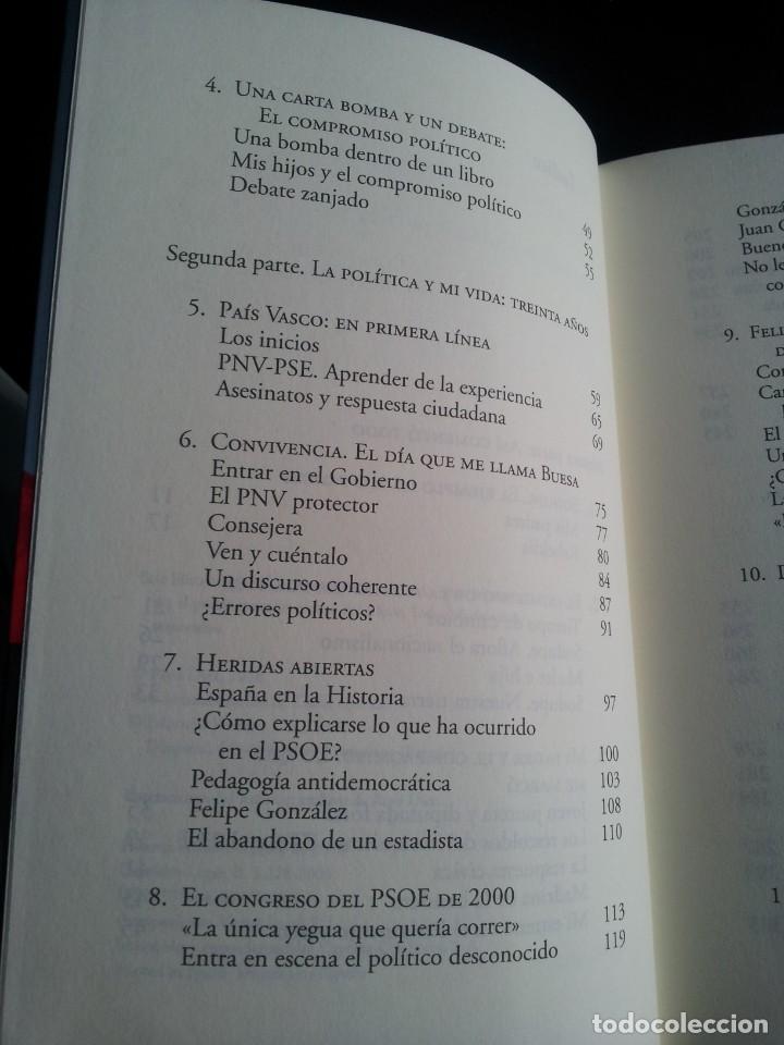 Libros de segunda mano: ROSA DIEZ -MERECE LA PENA Y ES LO QUE HAY (FIRMADO) - 2 LIBROS - Foto 4 - 201767462