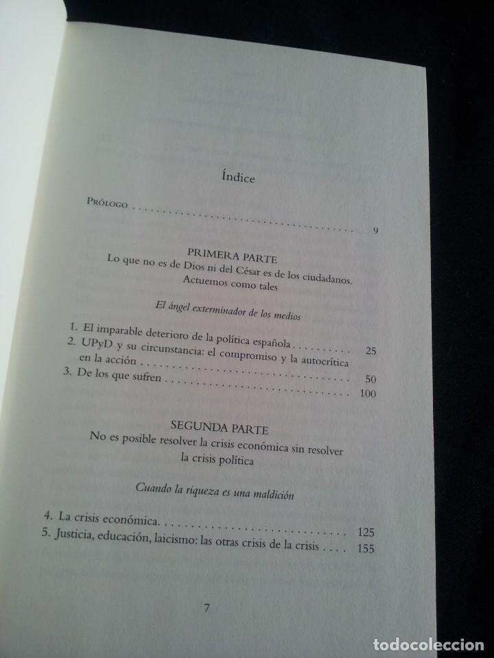 Libros de segunda mano: ROSA DIEZ -MERECE LA PENA Y ES LO QUE HAY (FIRMADO) - 2 LIBROS - Foto 9 - 201767462