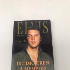 Libros de segunda mano: ELVIS. Lote 203057473