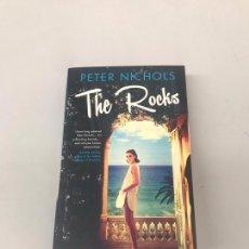 Libros de segunda mano: PETER NICHOLS THE ROCK. Lote 203061825